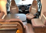Malibu T 440 QB