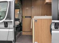 Auto-Trail V-Line 540 SE