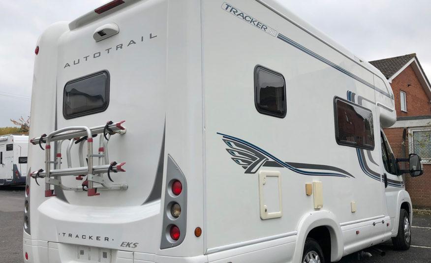 Auto-Trail Tracker EKS