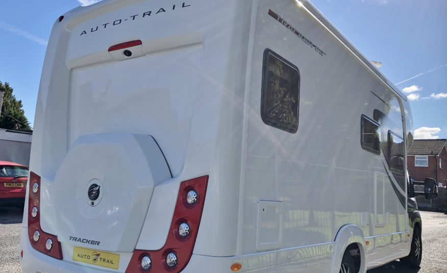 Auto-Trail Tracker EB