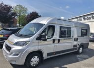 Auto-Trail Tribute 680