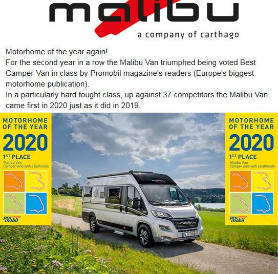 Malibu 640 LE