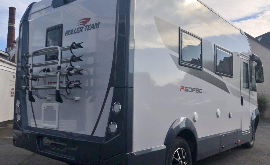 Roller Team Pegaso 590