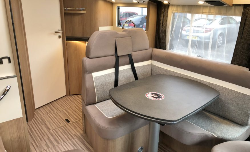 Malibu I 500 QB