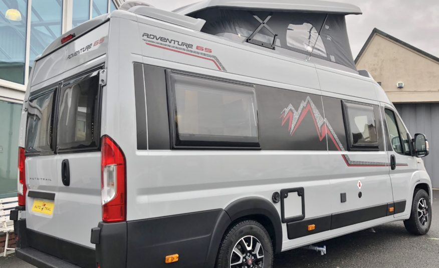 Auto-Trail Adventure 65