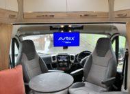 Auto-Trail Apache 632