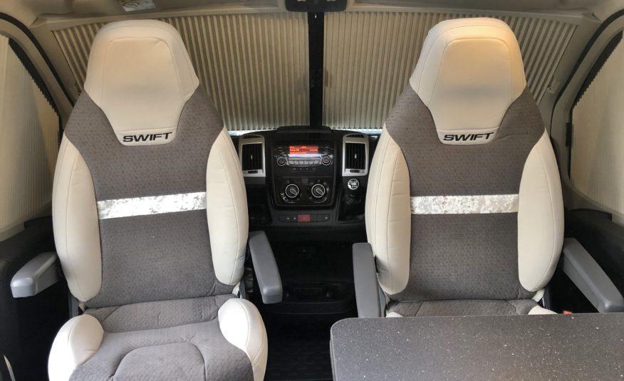 Swift Select 144